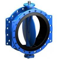 Wholesale Wafer / Luggged EPDM Valve Seat , Potable Automotive / Fluid Fkm Seat from china suppliers