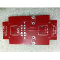 Wholesale Lead free double layer pcb boardoem pcb board manufacturer with Rohs stanard from china suppliers