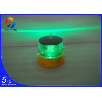 Wholesale AH-LS/L Solar Powered Led Aviation Obstruction Lights from china suppliers