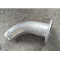 China Wear resisting Cast Iron NiCr 1-550/AS2027 pipe with good abrasion resistance on sale