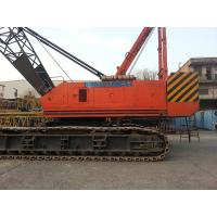 Quality HITACHI KH700-2 150 Ton Used Crawler Crane For Sale China for sale