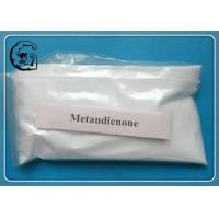 Wholesale Bodybuilder Oral Anabolic Steroids CAS 72-63-9 Dianabol Metandienone from china suppliers
