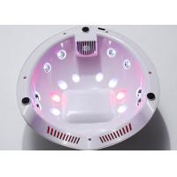 Quality Rechargeable Fingernail Polish Dryer , 18W 36W 48W Led Uv Nail Lamp Fast Curing for sale
