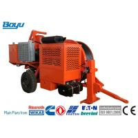 Wholesale Hydraulic Tensioner Underground Cable Pulling Equipment Max Intermittent Pull 70kN from china suppliers