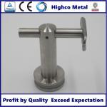 Handrail Bracket for Stainless Steel Balustrade 42.4mm Glass Fitting Handrail