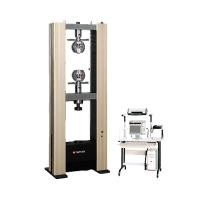 Wholesale Gate Type Electronic Universal Testing Machine , Mechanical Universal Testing Machine from china suppliers