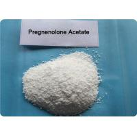 Wholesale Pregnenolone Acetate Anabolic Androgenic Steroids 1778-02-5 for Progesterone Intermediate from china suppliers