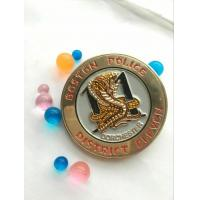 China Factory Price Metal Copper Stamping Dies Custom Challenge Coins with Logo for Collectible and Souvenir on sale
