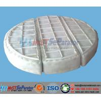 Wholesale 304 wire mesh demister pad, PP demiste pads from china suppliers