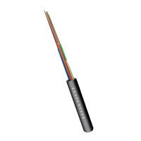 Buy cheap indoor 12-144 cores non-stick customizable pull-out optical cable from wholesalers