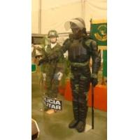 Buy cheap Cotton Digital Camouflage Anti Mosquito Military Uniform from wholesalers