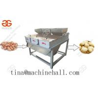 Wholesale Peanut Red Coat Peeling Machine|Peanut Skin Remover from china suppliers