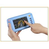 Buy cheap Light Palm Handheld Patient Monitor , Bluetooth Portable Vital Signs Monitor from wholesalers