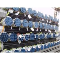 Wholesale Carbon Steel Seamless Pipe DIN17175 1.013 / 1.0405, ASTM A106 / A53 Gr. B, API 5L Gr.B from china suppliers