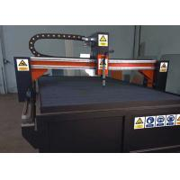 Wholesale Steel CNC Plasma Cutting Machine CNC2-1500X3000 Table Type Flame High Accuracy from china suppliers