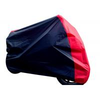 Wholesale 190T oxford fabric Waterproof Motorcycle Cover 11 x 7 x 4 Inches from china suppliers