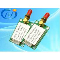 Wholesale FSK 868MHZ / 915MHZ 100mw RS232 Wireless RF Module For Street Light from china suppliers