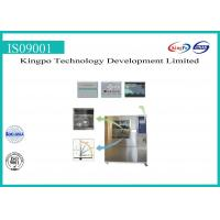 Quality IPX9K Environmental Testing Machine , Environmental Test Systems for sale