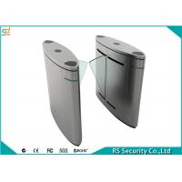 Wholesale Intelligent Water Proof  Flap Barrier Gate With Electric Circuit Motor from china suppliers