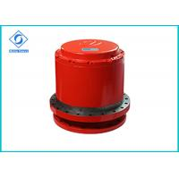 China High Precision Planetary Gearboxes Rexroth Series Reducer For Excavator on sale
