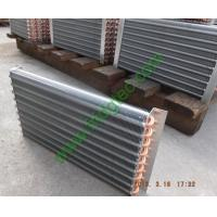 China CHINA EXPORT GOOD QUALITY COPPER TUBE ALUMINUM FIN EVAPORATOR COIL on sale