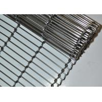 Wholesale High Temperature Resistant Stainless Steel Chain Mesh Belt for Drying Food from china suppliers