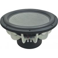 China 10 12 15 18 inch competiation spl powered subwoofer on sale