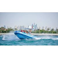 Buy cheap 7 Chamber Portable Sailing Boat Rib960C 32 Feet For Water Sports Fun from wholesalers
