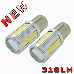 China High Power Car Led Light 3156 / 3157 5730 27SMD Turn Signal Reverse Light on sale