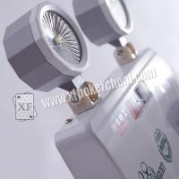 Wholesale Hidden Infrared Poker Scanner Inside Emegercy Light For Luminous Marked Playing Cards from china suppliers