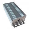 50x29mm Metal Aluminum U Channel Extrusions , Led Aluminum Extrusion Driver Enclosure for sale
