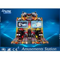 Wholesale Double Connection Racing Game Simulator Need for motorcycle from china suppliers