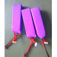 Wholesale High-power 7.2V  Ni-MH Battery Pack for RC Cars with Big Tamiya Plug and  4600mAh Capacity from china suppliers
