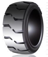 Buy cheap Industrial Solid Tyre, Forklift Tyre from wholesalers
