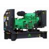 Stamford Alternstor Perkins Diesel Generators Stainless Galvanized Zinc Plates 22Kw for sale