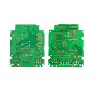 Wholesale Glass Epoxy FR4 PCB Printed Circuit Board Copper Clad Laminate Sheet  Bare PCB Boards from china suppliers