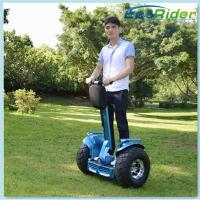 Wholesale 4000w 72v Balance Electric Chariot Scooter Off Roading Segway from china suppliers