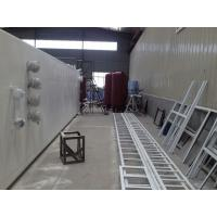 Wholesale 300 L/hour Liquid Oxygen Plant , Normal Temperature Air Separation Unit from china suppliers