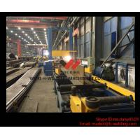 Wholesale H Beam Track Welding H Beam Assembly Machine High Efficient For H Beam Fabrication from china suppliers