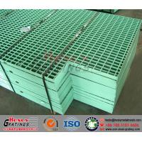 Quality High Load Capacity Fiberglass Grating for sale