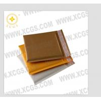Wholesale Metallic Foil Bubble Mailing Bags / Kraft Bubble Lined Envelopes from china suppliers