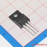 Wholesale mosfet transistor TO-220F-3 SVF7N60F 7N60 from china suppliers