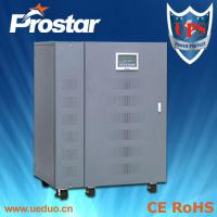 China Prostar best low frequency three phase ups 6kva on sale