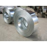 Wholesale chromated / oiled G40 - G90, ASTM A653, JIS G3302 Hot Dipped Galvanized Steel Strip from china suppliers