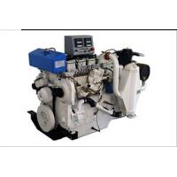 China Cummins Diesel Main Propulsion Engine For Boat , Ship With CCS IMO Certificate on sale