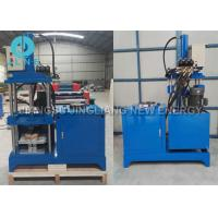 Wholesale Power Electric Motor Recycling Machine Automatic Operating 8 - 30cm Processed from china suppliers