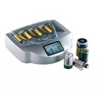 China Alkaline Battery Charger Portable RC999 02 on sale