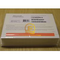 Wholesale Windows 8.1 Full Retail Version OEM Key 32 / 64 Bit With DVD Key Card from china suppliers