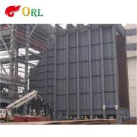 Wholesale Custom Waste Heat Recovery Boiler , Oil Gas Fired Boiler For Industry / Power Station from china suppliers
