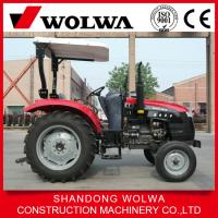 China 50HP hot sale mini farm tractor FOR sale on sale